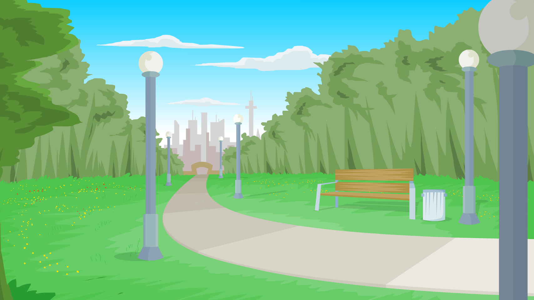 Park clipart #11, Download drawings