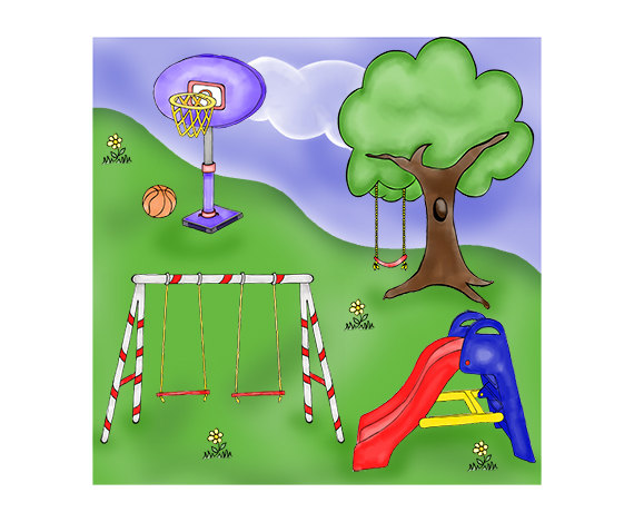 Park clipart #12, Download drawings