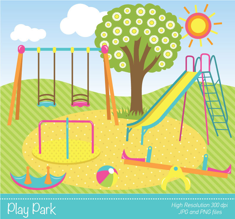 Park clipart #14, Download drawings