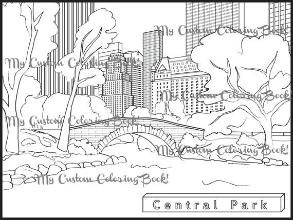 Parc coloring #20, Download drawings