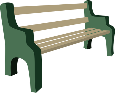 Park Bench svg #20, Download drawings