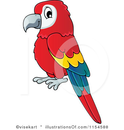 Parrot clipart #11, Download drawings