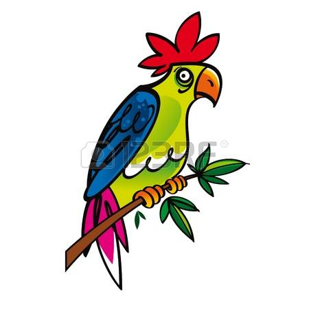 Parrotbill clipart #12, Download drawings