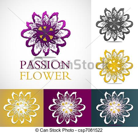 Passion Flower clipart #14, Download drawings