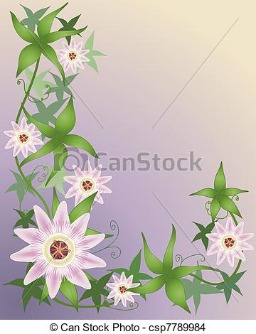 Passion Flower clipart #11, Download drawings