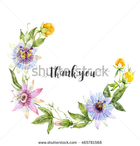 Passion Flower clipart #7, Download drawings