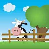 Pasture clipart #15, Download drawings