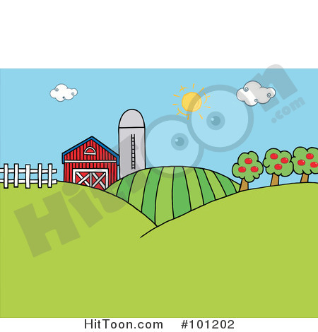 Pasture clipart #4, Download drawings