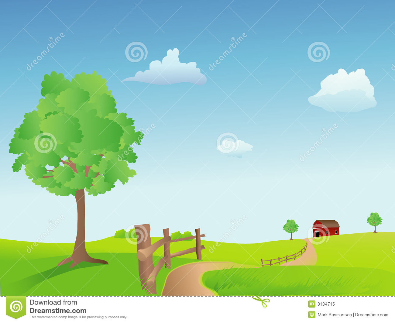 Pasture clipart #3, Download drawings