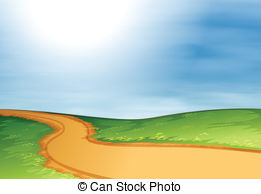 Pathway clipart #20, Download drawings