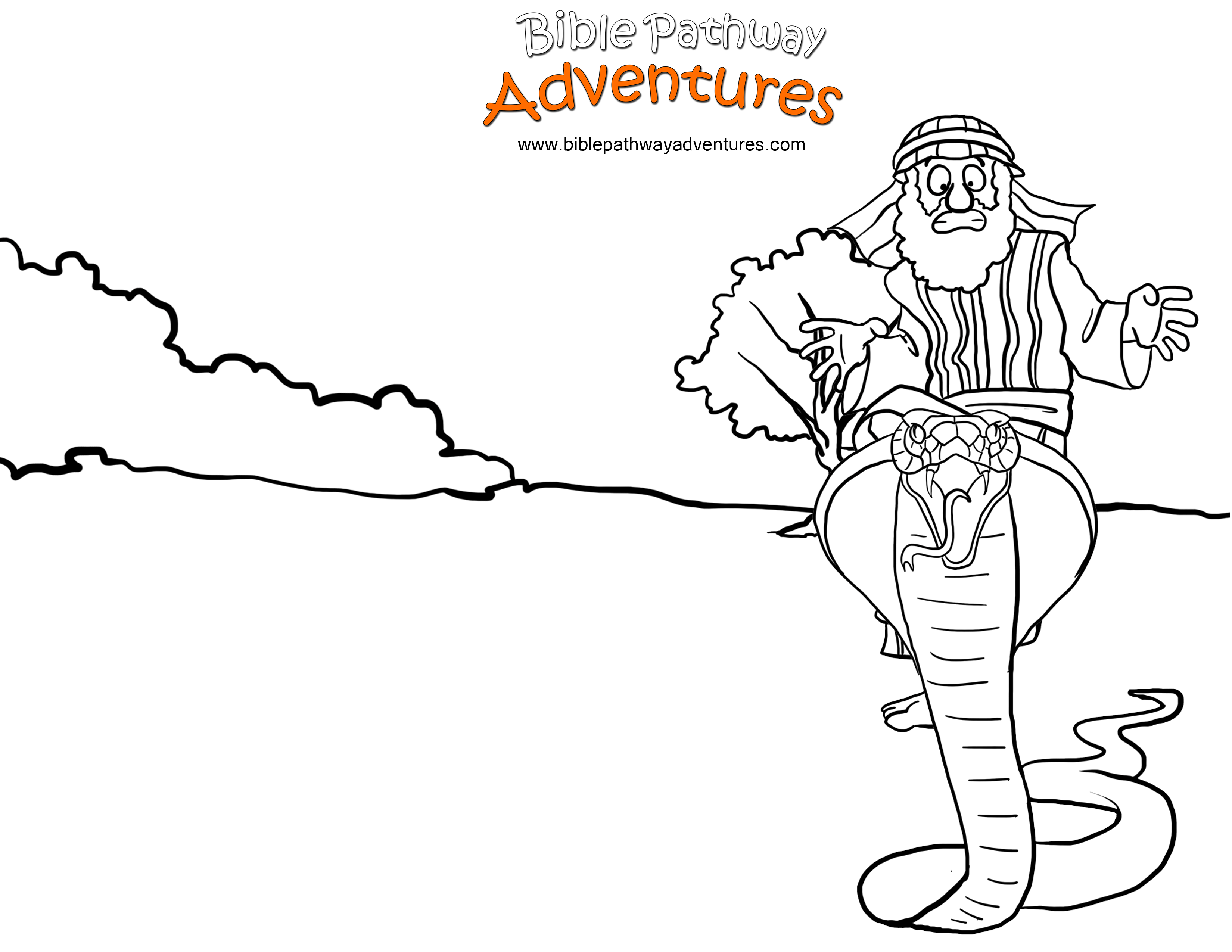 Pathway coloring #9, Download drawings