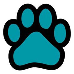 Paw Prints svg #13, Download drawings