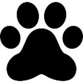 Paw Prints svg #17, Download drawings
