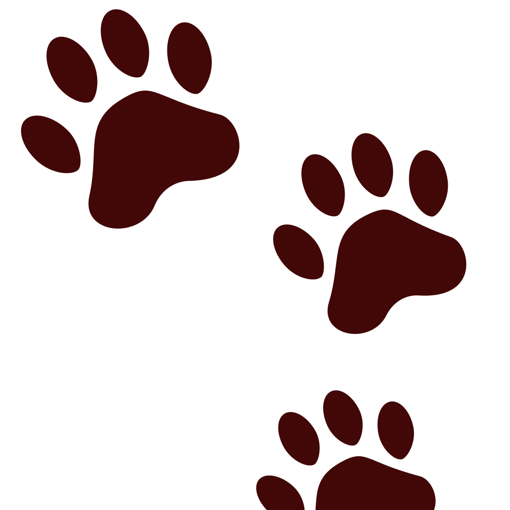 Paw Prints svg #15, Download drawings