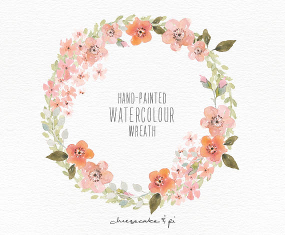 Peach Flower clipart #10, Download drawings