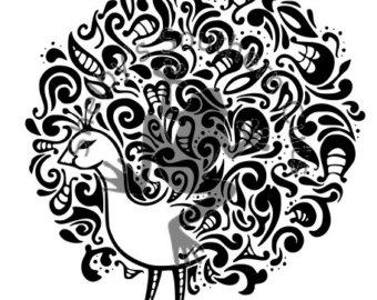 Peacock svg #13, Download drawings