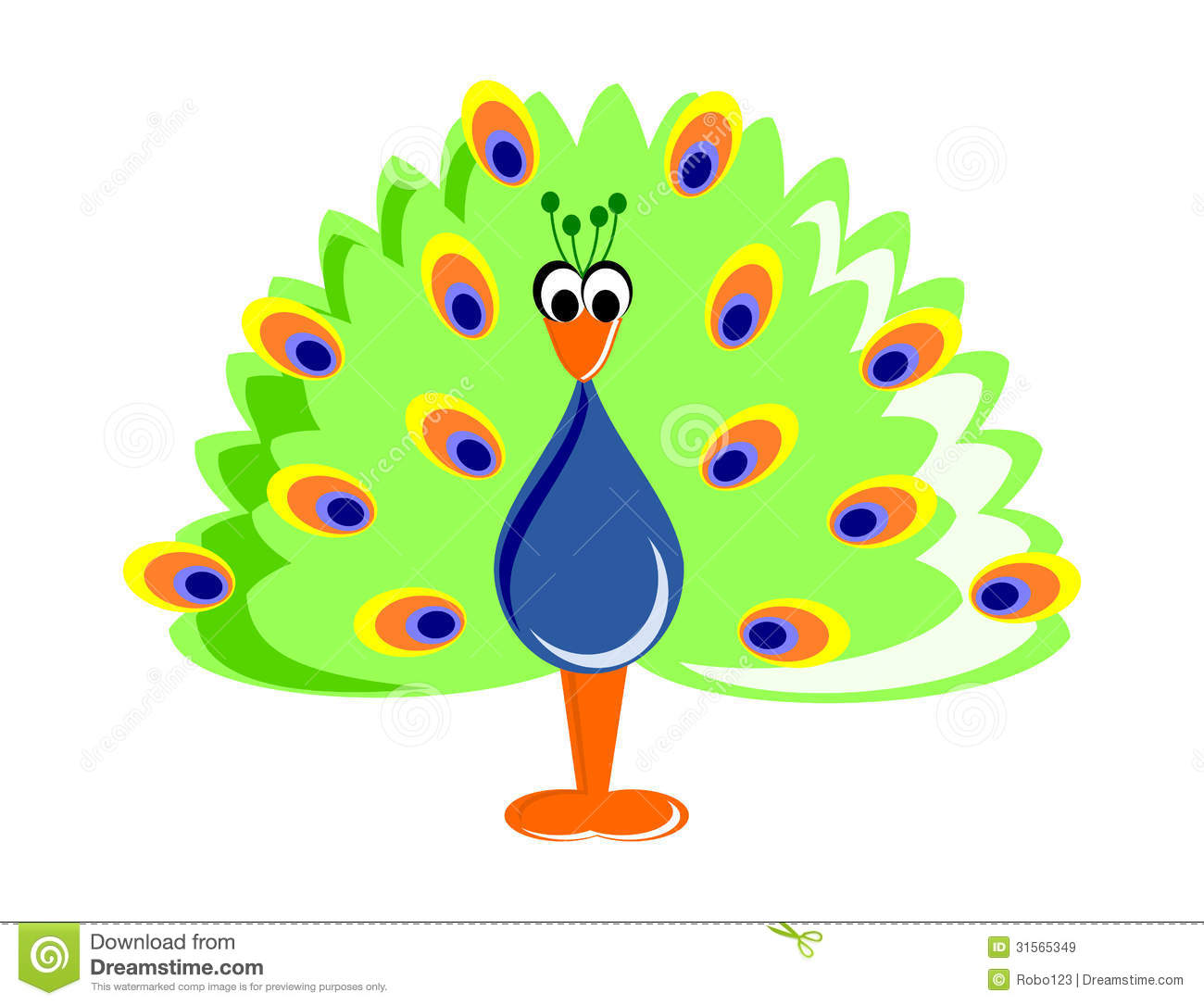 Peafowl clipart #10, Download drawings