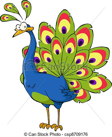 Peafowl clipart #19, Download drawings