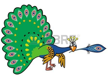 Peafowl clipart #14, Download drawings