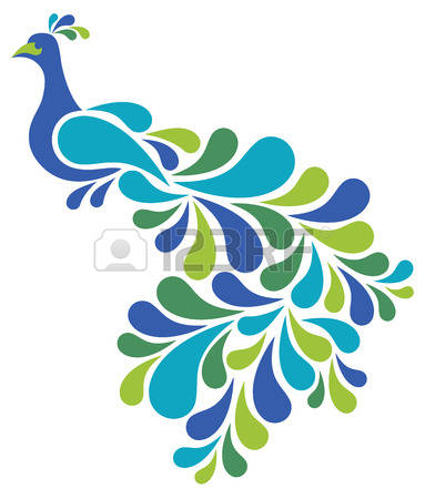 Peafowl clipart #13, Download drawings