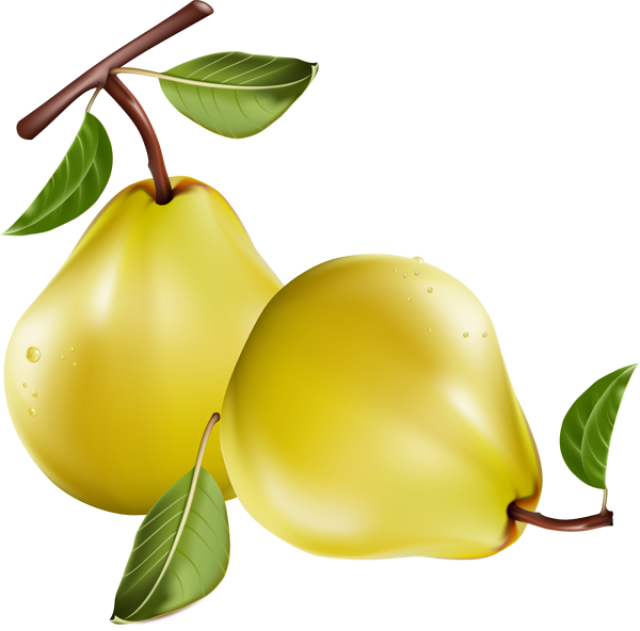 Pear clipart #1, Download drawings
