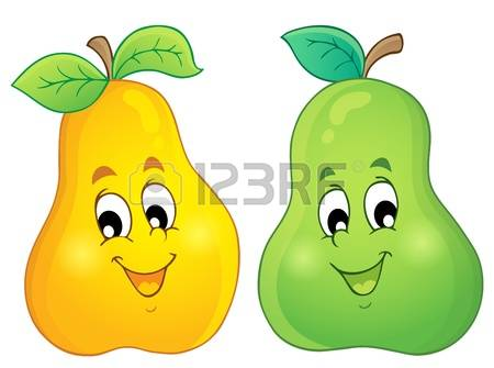 Pear clipart #11, Download drawings