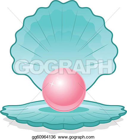 Pearl clipart #17, Download drawings