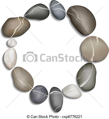 Pebbles clipart #6, Download drawings