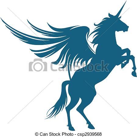 Pegasus clipart #8, Download drawings
