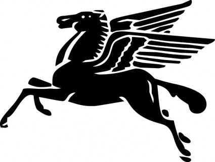 Pegasus clipart #19, Download drawings