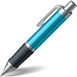 Pen clipart #20, Download drawings