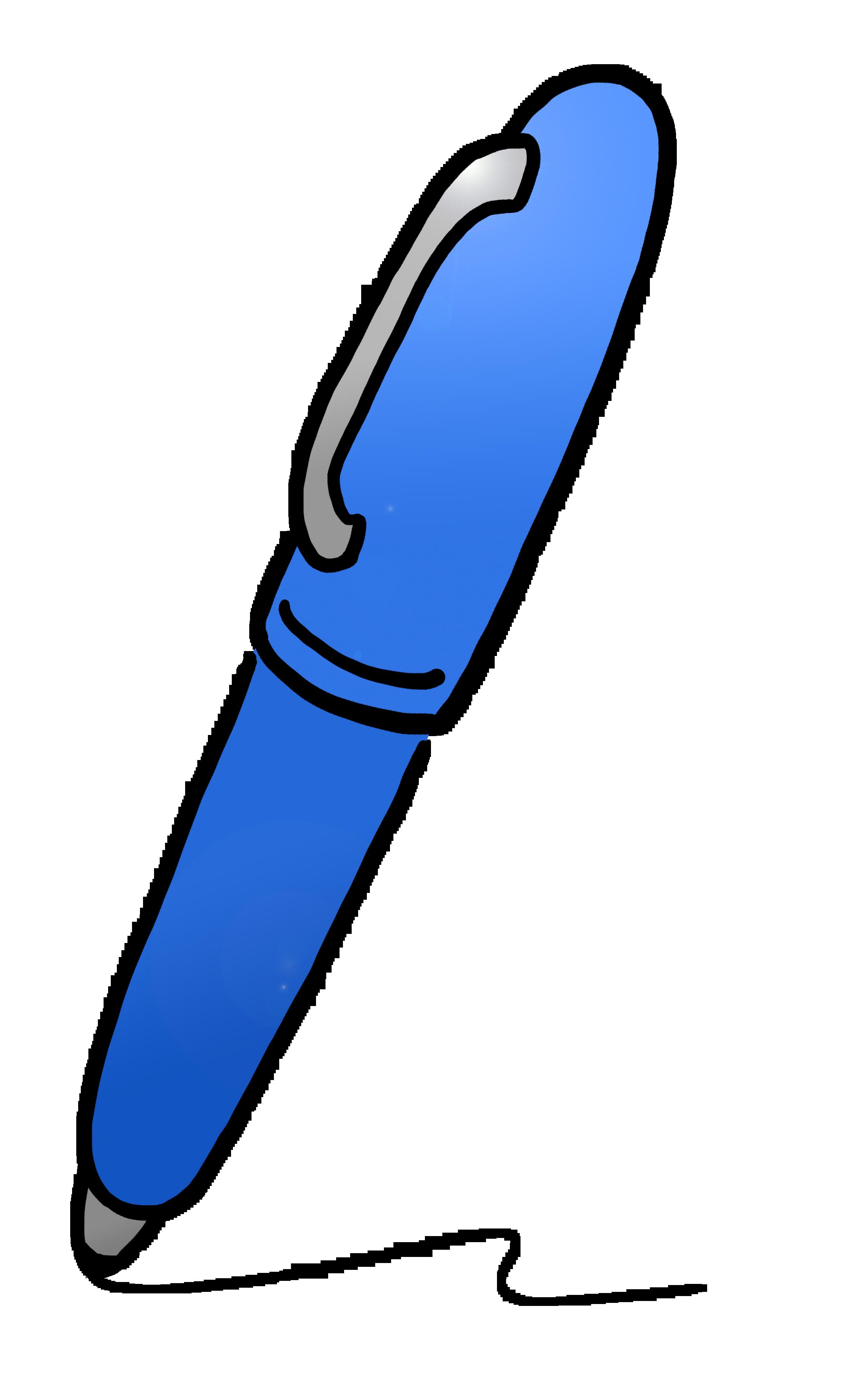 Pen clipart #4, Download drawings