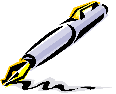 Pen clipart #16, Download drawings