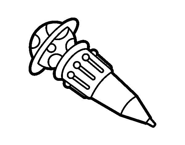 Pen coloring #1, Download drawings