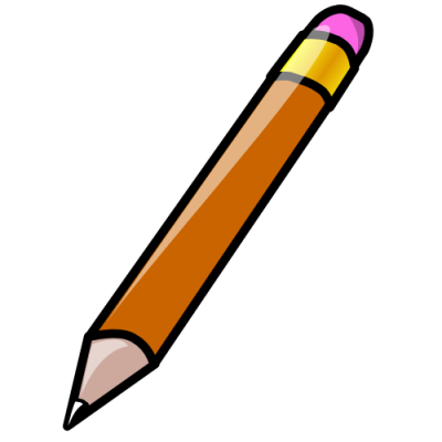 Pencil clipart #14, Download drawings