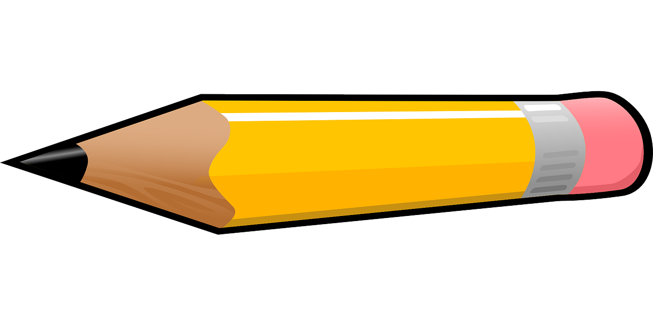 Pencil clipart #2, Download drawings