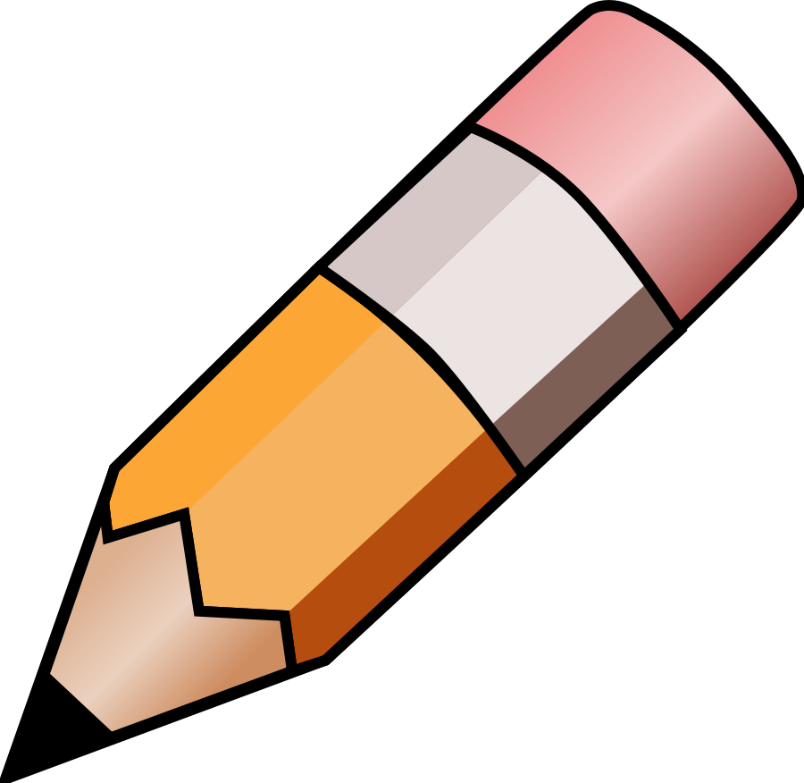 Pencil clipart #15, Download drawings