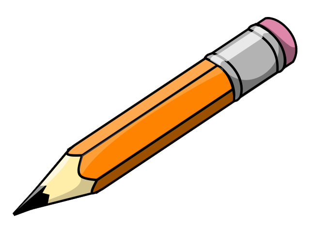 Pencil clipart #18, Download drawings