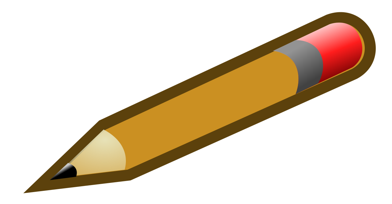 Pencil svg #14, Download drawings