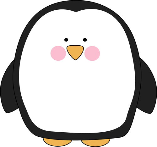 Penguin clipart #16, Download drawings