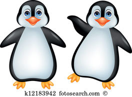 Penguin clipart #6, Download drawings