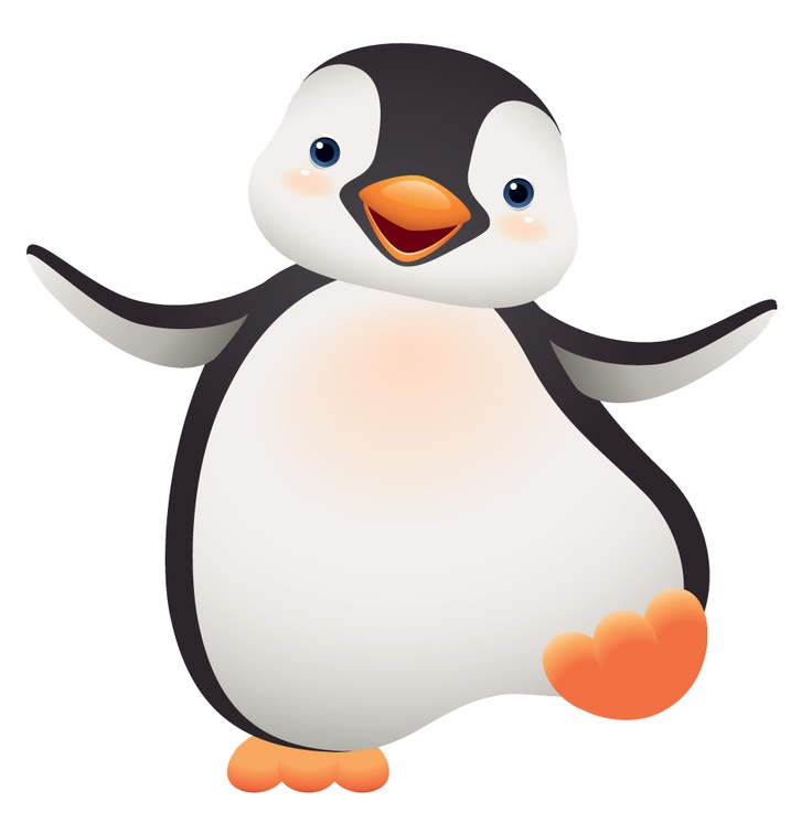 Penguin clipart #19, Download drawings