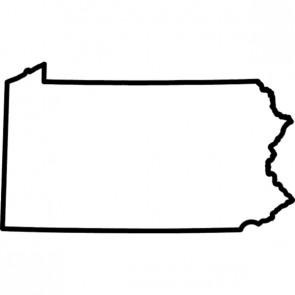 Pennsylvania clipart #11, Download drawings