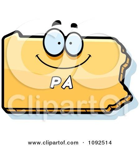 Pennsylvania clipart #5, Download drawings