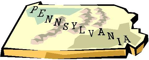 Pennsylvania clipart #15, Download drawings