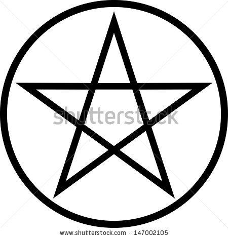 Pentagram clipart #16, Download drawings