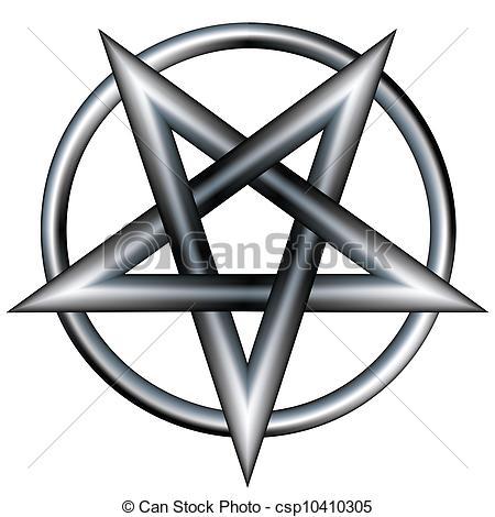 Pentagram clipart #10, Download drawings