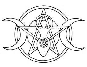 Pentagram coloring #10, Download drawings