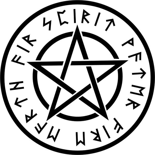 Pentagram svg #10, Download drawings