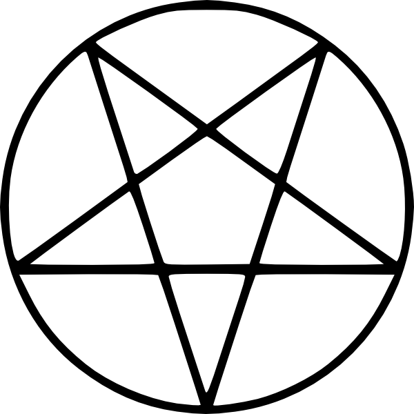 Pentagram svg #16, Download drawings